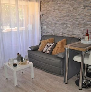 Studio Lounge Residence St Clair Cap D'Agde photos Exterior
