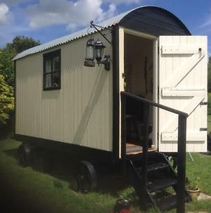 Bells Meadow Shepherds Hut photos Exterior