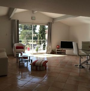 Le Petit Cassis Vue Mer Appartement 70M2 photos Exterior
