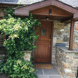 Ty Carreg Fach Staycation Cottage Cardiff photos Exterior