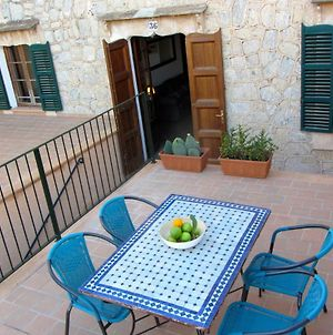Cas Canonge, Cosy And Comfortable Place In Arta photos Exterior