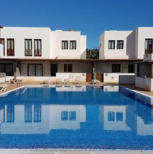 Comfy Duplex In Puerto Calero photos Exterior