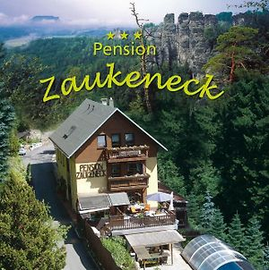 Pension Zaukeneck photos Exterior