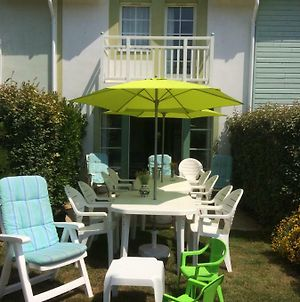 3 Bedrooms Holiday Home Golf Resort Port-Bourgenay photos Exterior