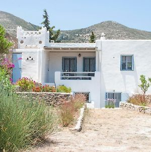 Elysium Paros Houses photos Exterior