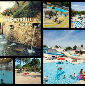 Smala Camping Le Bois Dormant photos Exterior