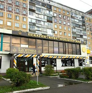 Apartament Kirova 73 photos Exterior
