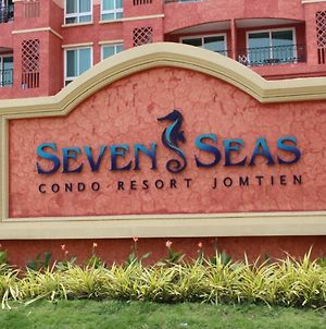 Seven Seas Jomtien Dream photos Exterior