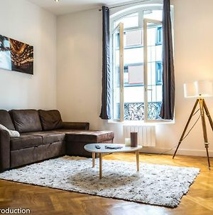 Charming Haussmannien 50M2 - City Center photos Exterior