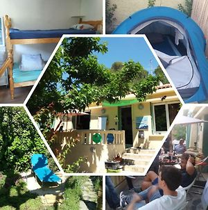 Goclands Tiny Cool Coliving Coworking Villa Garden photos Exterior