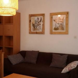 Bright Spacious Flat Close To The City Center photos Exterior