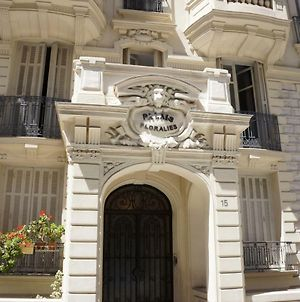 Adorable Apartment In Nice Downtown photos Exterior