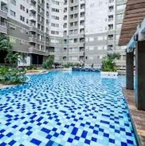 Sudirman Park Apartment photos Exterior
