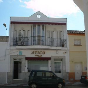 Atico photos Exterior
