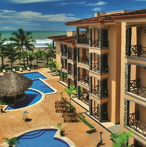 Bahia Encantada 3I Three Bedroom Condo With Beach View photos Exterior