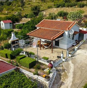 Country House In Speri Palaiokastro photos Exterior