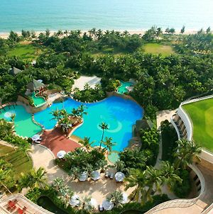 Grand Soluxe Hotel And Resort Sanya photos Exterior