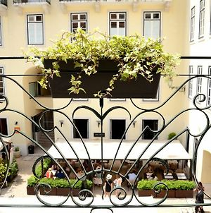 Feeling Lisbon Patio Chiado photos Exterior