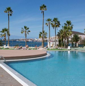 New Refurbished Seafront Los Cristianos Disabled Friendly Apt photos Exterior
