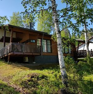 Imatra Star Saimaa Villas photos Exterior
