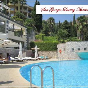 Taormina Luxury Apartment With Pool & Wifi photos Exterior