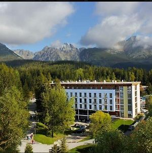 Apartment In Hotel Crocus, Strbske Pleso photos Exterior
