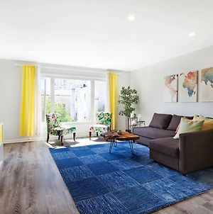 Stunning 3 Bdr Apt, 20 Min To Times Square photos Exterior