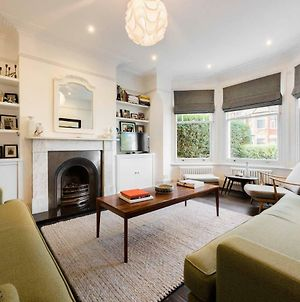 Gorgeous, 4 Bed Victorian House In Dollis Hill photos Exterior