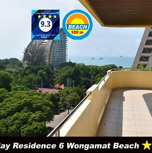 View Talay Residence 6 Wongamat Beach photos Exterior