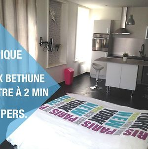 Appartement Bethune Centre A 300M, Parking Gratuit photos Exterior