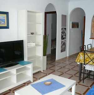 Mediterranean Beach Apartment 180º Sea & Island Views photos Exterior