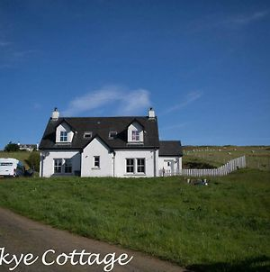 Cosy Skye Cottage photos Exterior