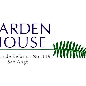 Suite 4A, Terraza, Garden House, Welcome To San Angel photos Exterior