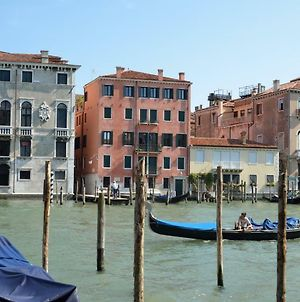 Charming Apartment On Grand Canal photos Exterior