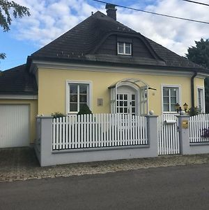 Haus In Idyllischer Lage photos Exterior