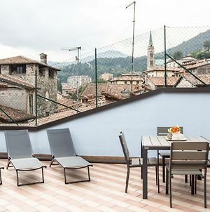 Feel At Home - La Terrazza Sul Borgo photos Exterior