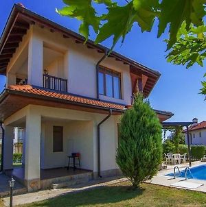 2 Bdr Seaside Villa With Private Pool Near Nesebar & Sunny Beach photos Exterior