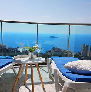 High-Rise Apartment With Sea Views - Benidorm Sky photos Exterior