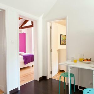 Altido Stylish 2-Bed Apt With Balcony In Lapa, 5Mins To National Museum Of Ancient Art photos Exterior