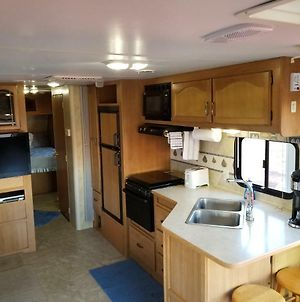 New!! Cozy Yukon Camper Near Grand Canyon photos Exterior