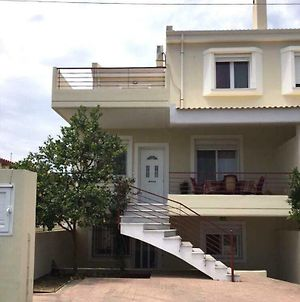 Amazing House In Kiato Near The Beach photos Exterior