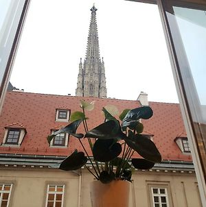 Stay In The City Center Vienna - Stephansplatz photos Exterior