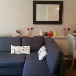 Superb City Centre Apartment With A Garden Great Location Host Will Meet Guests On Arrival photos Exterior