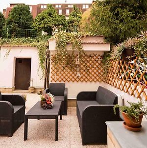 Nice Home To Stay At Prague Close To Castle With Terrace And Garden photos Exterior