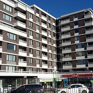 Apartments Mladost 1A photos Exterior