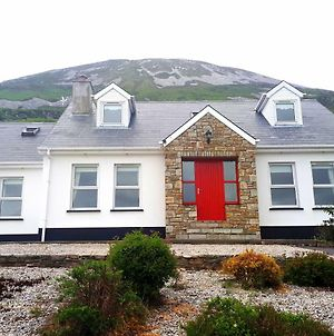 Dunlewey Lodge - Self Catering Donegal photos Exterior