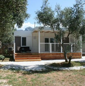 Mobile Homes Katinka, Starigrad Paklenica, Croatia photos Exterior