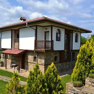 Sichanova Guest House photos Exterior