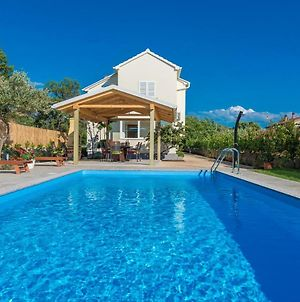 Villa Green Oasis - Adriatic Luxury Villas photos Exterior