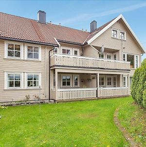 Holiday Apartment In Kristiansand photos Exterior